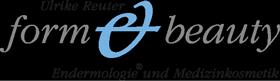 form and beauty logo